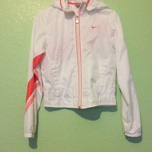 Women's Nike Windbreaker
